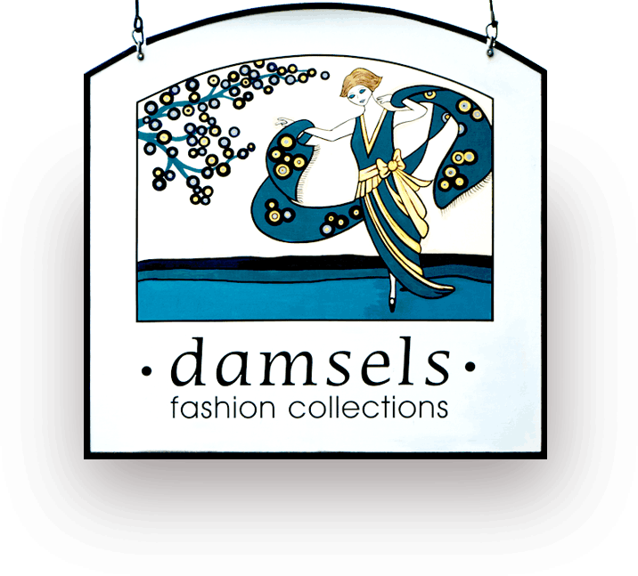 Damsel's Fashion Collection